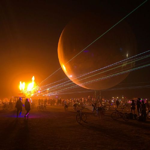 burning man 2018 83 5b8baf9151b61 700 Burningman is like going to another planet (45 Photos)