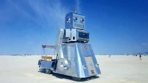 florian pnz 40234793 433840237022296 1069993238641286329 n Burningman is like going to another planet (45 Photos)