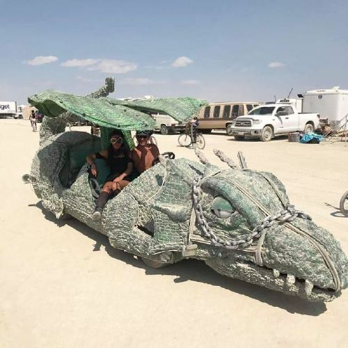burning man 2018 159 5b8bbc5e0f6cd 700 Burningman is like going to another planet (45 Photos)