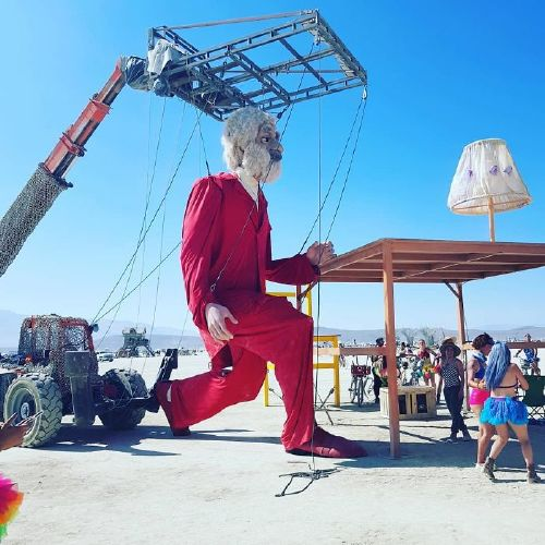 burning man 2018 156 5b8bbc33153ee 700 Burningman is like going to another planet (45 Photos)