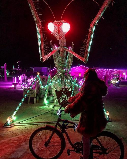 burning man 2018 69 5b8bae162c352 700 Burningman is like going to another planet (45 Photos)