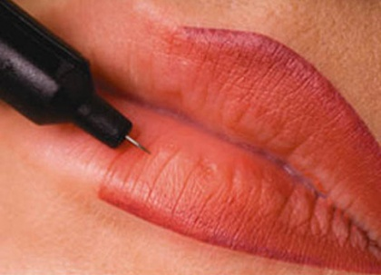 Permanent makeup helps to forget about cosmetics for three years, but can lead to skin problems and disappoint a man