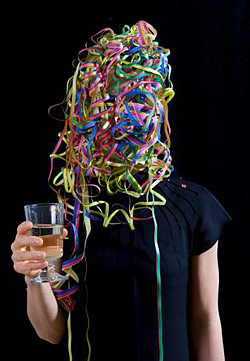 Four New Year's scenarios to not go crazy with boredom on a festive night