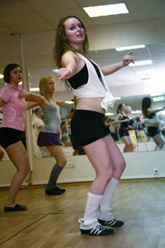 The incendiary Jamaican dance is gaining popularity, from which cellulite and excess weight disappear