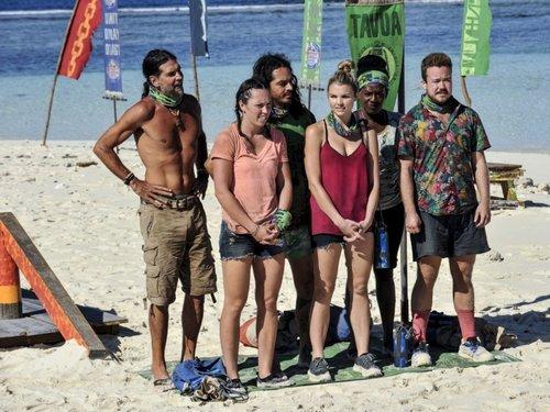 5b2283fe5e48ec49008b45a5 960 720 Facts about the popular reality tv show Survivor (16 Photos)