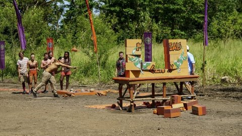 5b2284855e48ec24008b467c 480 270 Facts about the popular reality tv show Survivor (16 Photos)