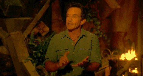 giphy93 Facts about the popular reality tv show Survivor (16 Photos)