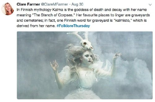 fascinating folklore 18 Fascinating folklore that somehow lives on today (25 photos)