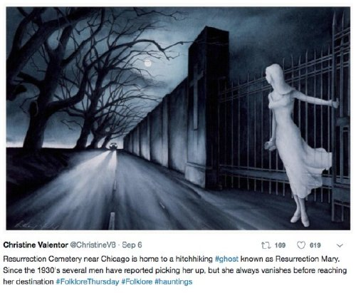 fascinating folklore 2 Fascinating folklore that somehow lives on today (25 photos)