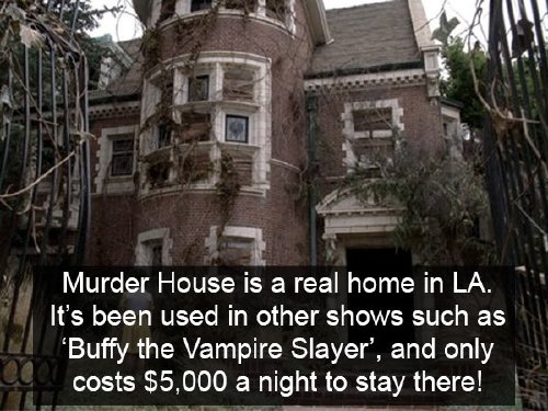 freaky facts about american horror story you didnt know 20 photos 8 Freaky facts about American Horror Story you didnt know (15 Photos)