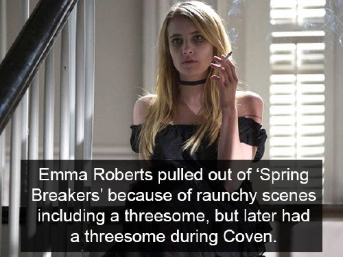 freaky facts about american horror story you didnt know 20 photos 13 Freaky facts about American Horror Story you didnt know (15 Photos)