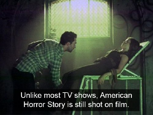 freaky facts about american horror story you didnt know 20 photos 14 Freaky facts about American Horror Story you didnt know (15 Photos)
