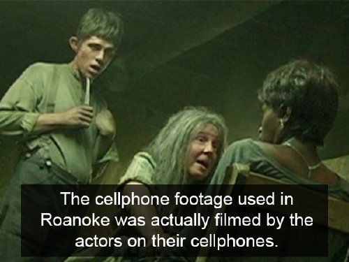 freaky facts about american horror story you didnt know 20 photos 5 Freaky facts about American Horror Story you didnt know (15 Photos)
