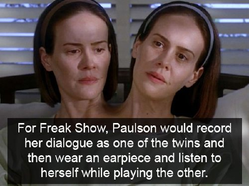 freaky facts about american horror story you didnt know 20 photos 15 Freaky facts about American Horror Story you didnt know (15 Photos)