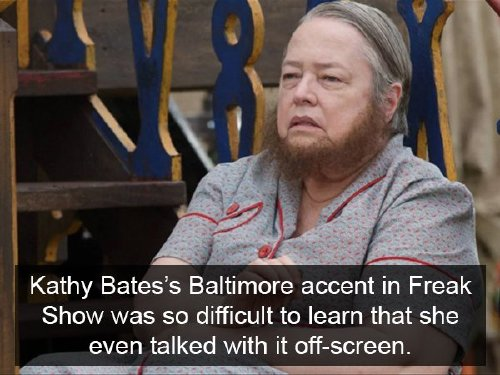 freaky facts about american horror story you didnt know 20 photos 4 Freaky facts about American Horror Story you didnt know (15 Photos)
