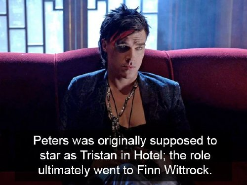 freaky facts about american horror story you didnt know 20 photos 7 Freaky facts about American Horror Story you didnt know (15 Photos)