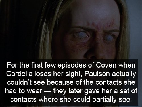 freaky facts about american horror story you didnt know 20 photos 6 Freaky facts about American Horror Story you didnt know (15 Photos)