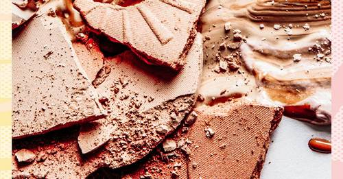 Here's how long your makeup actually lasts… and it will shock you