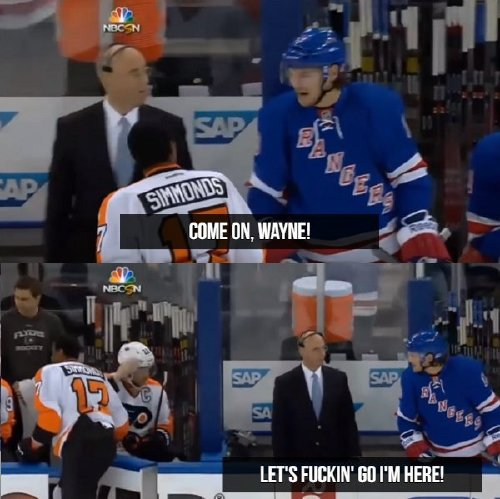 hockey players are true wordsmiths photos 8 Hockey players are true wordsmiths (23 Photos)