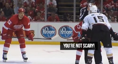 hockey players are true wordsmiths photos 10 Hockey players are true wordsmiths (23 Photos)