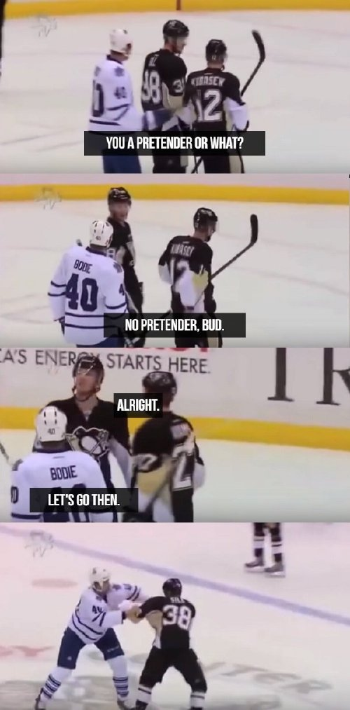 hockey players are true wordsmiths photos 11 Hockey players are true wordsmiths (23 Photos)