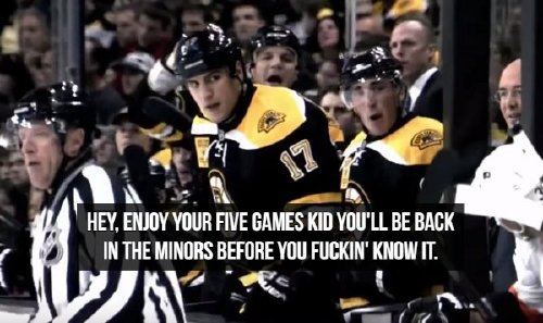 hockey players are true wordsmiths photos 20 Hockey players are true wordsmiths (23 Photos)