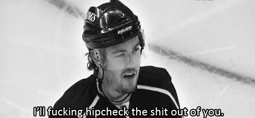 hockey players are true wordsmiths photos 236 Hockey players are true wordsmiths (23 Photos)
