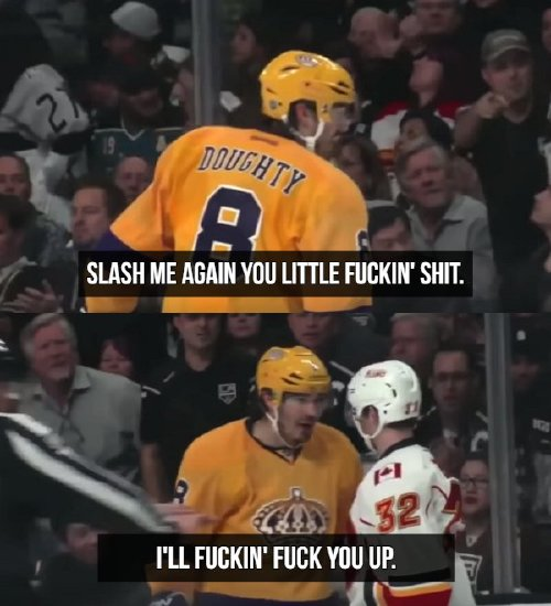 hockey players are true wordsmiths photos 2 Hockey players are true wordsmiths (23 Photos)