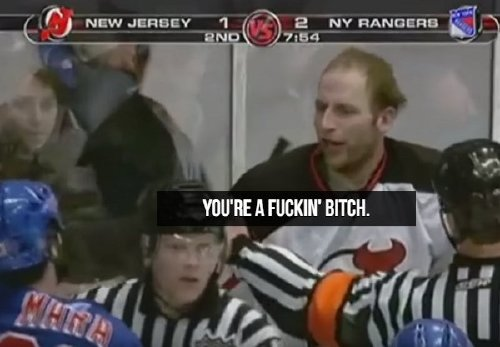 hockey players are true wordsmiths photos 1 Hockey players are true wordsmiths (23 Photos)