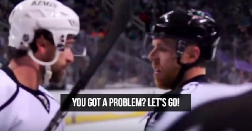 hockey players are true wordsmiths photos 21 Hockey players are true wordsmiths (23 Photos)