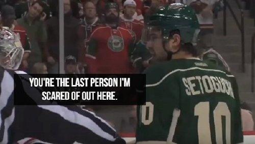 hockey players are true wordsmiths photos 5 Hockey players are true wordsmiths (23 Photos)