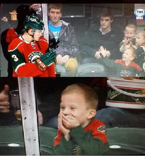 hockey season is back 7 Hockey season is BACK!!! (25 Photos)