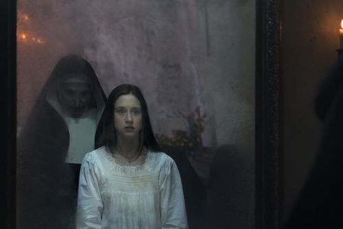 In Case You're Confused, Here's EXACTLY How The Nun Connects to The Conjuring