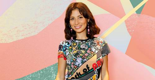 Jasmine Hemsley is hailing this miracle drink the hottest wellness trend of winter
