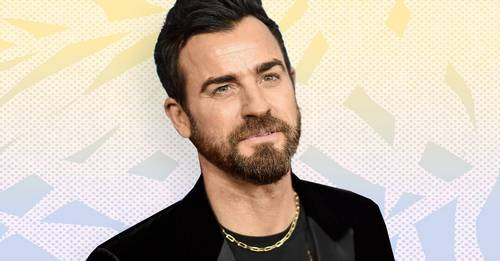 Justin Theroux has spoken out about his split from Jennifer Aniston and it's actually warmed our hearts