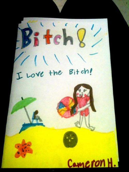 inappropriate funny kid drawings 601 605 Kids make for the greatest artists (33 Photos)