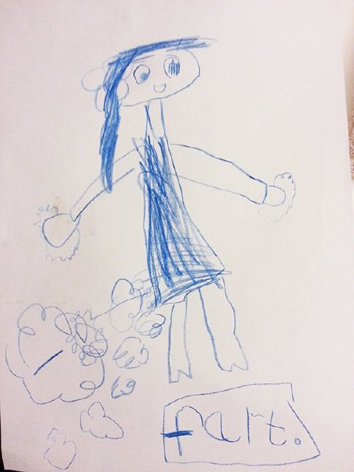 5683910 37sgen1 1537390044 728 1e9673dbee 1537519832 Kids make for the greatest artists (33 Photos)