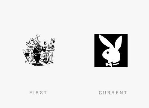 old logos vs current logos of major companies 35 photos 253 Old logos vs current logos of major companies (35 Photos)