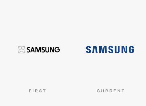 old logos vs current logos of major companies 35 photos 254 Old logos vs current logos of major companies (35 Photos)