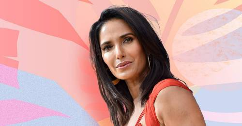 Padma Lakshmi reveals the heartbreaking reasons why she stayed silent after being raped at the age of 16
