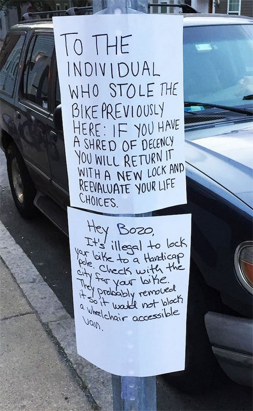 People dealing with passive-aggressiveness like a boss (30 Photos)