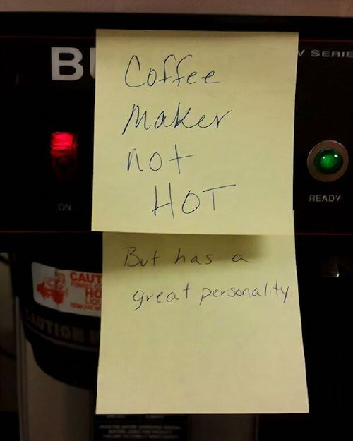 funny flyers posters responses 210 5b9629f340740 605 People dealing with passive aggressiveness like a boss (30 Photos)