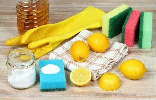 Quick Cleaning Hacks You Won't Believe Are This Cheap And Easy