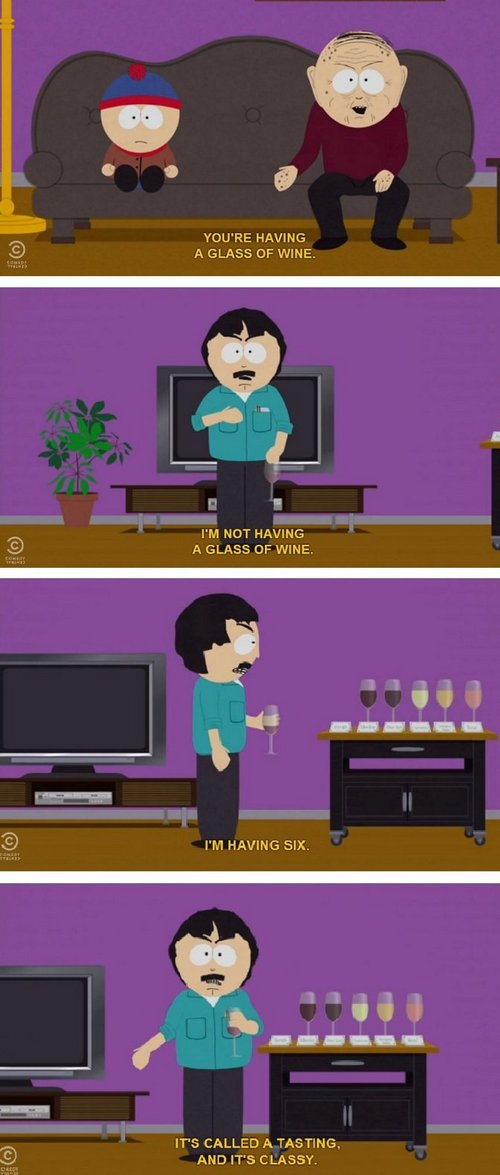 Randy Marsh is a god-tier character, change my mind (23 Photos)