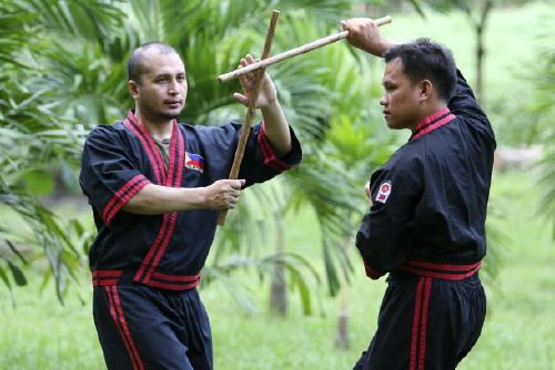 the most lethal martial arts ever created 19 The most lethal martial arts ever created (20 Photos)