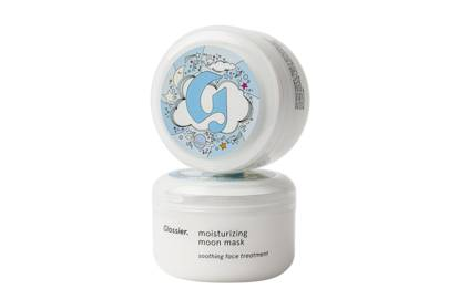 Moisturizing Moon Mask, £18, Glossier