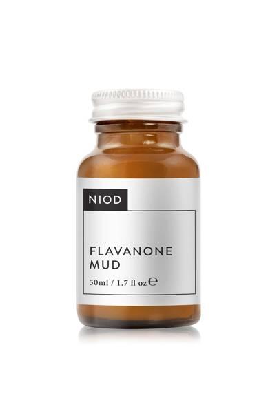 Flavanone Mud, £29, NIOD