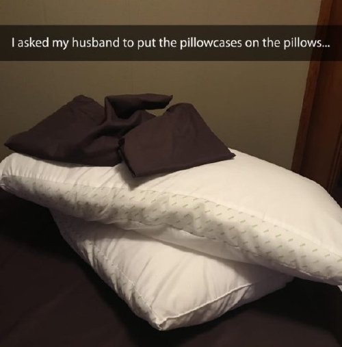There are stubborn people and then there are petty people (27 Photos)
