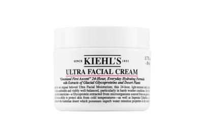 Kiehl's Ultra Facial Cream, £22.63,