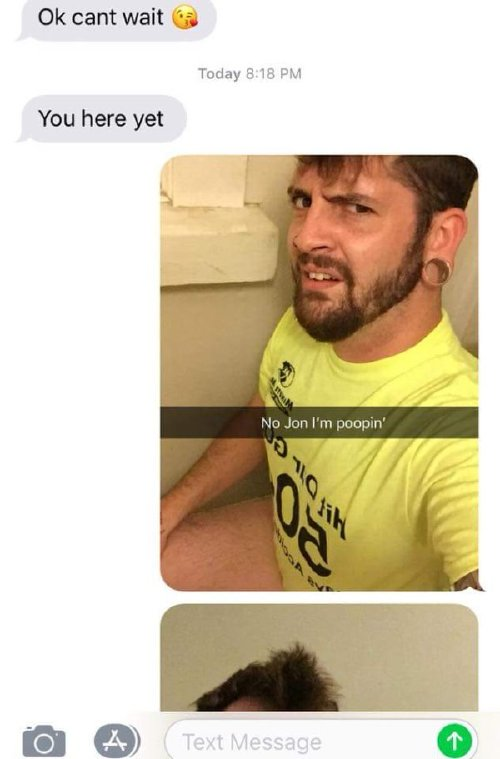 2620460 16 Thirsty idiot looking to hook up with Lynn texts wrong number, pays the troll toll (18 Photos)